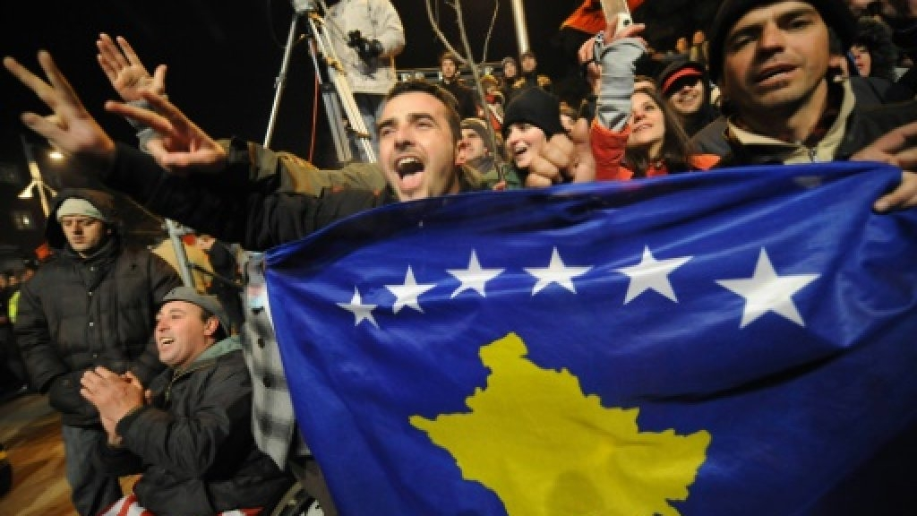 Kosovo: From war to independence