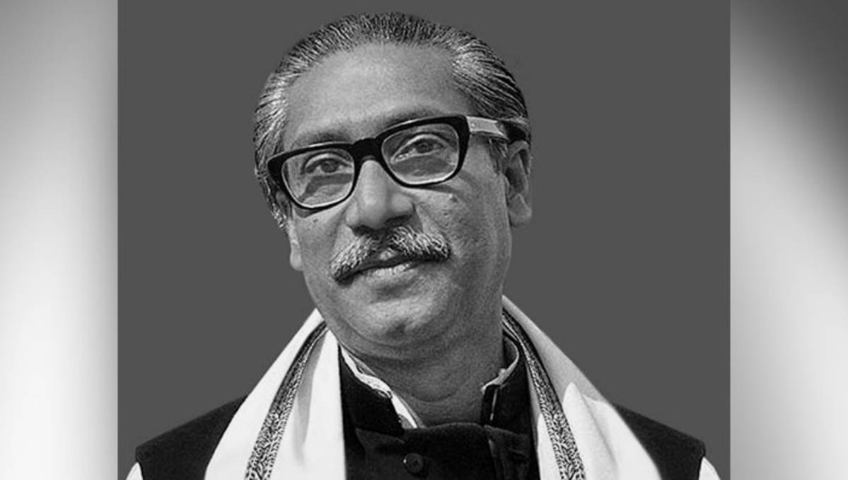 Body formed to select contents for website marking Bangabandhu's centenary