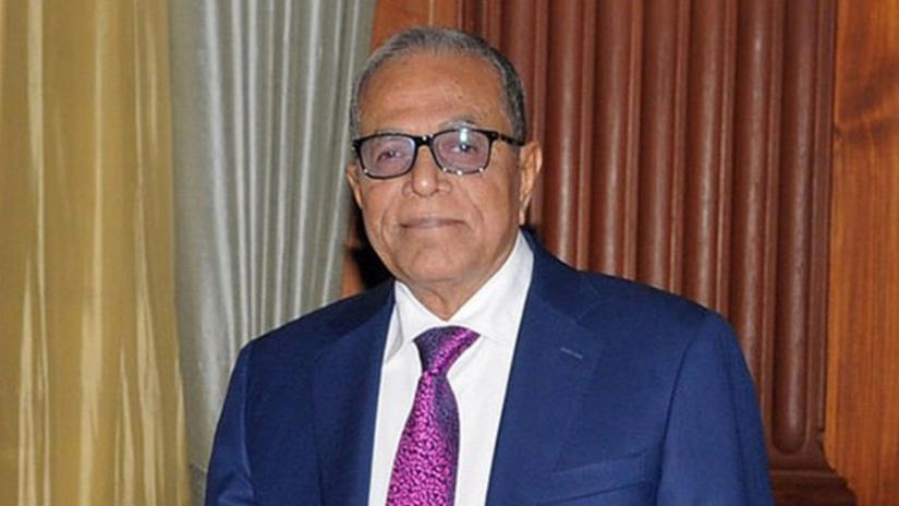 President flies to Tajikistan Thursday