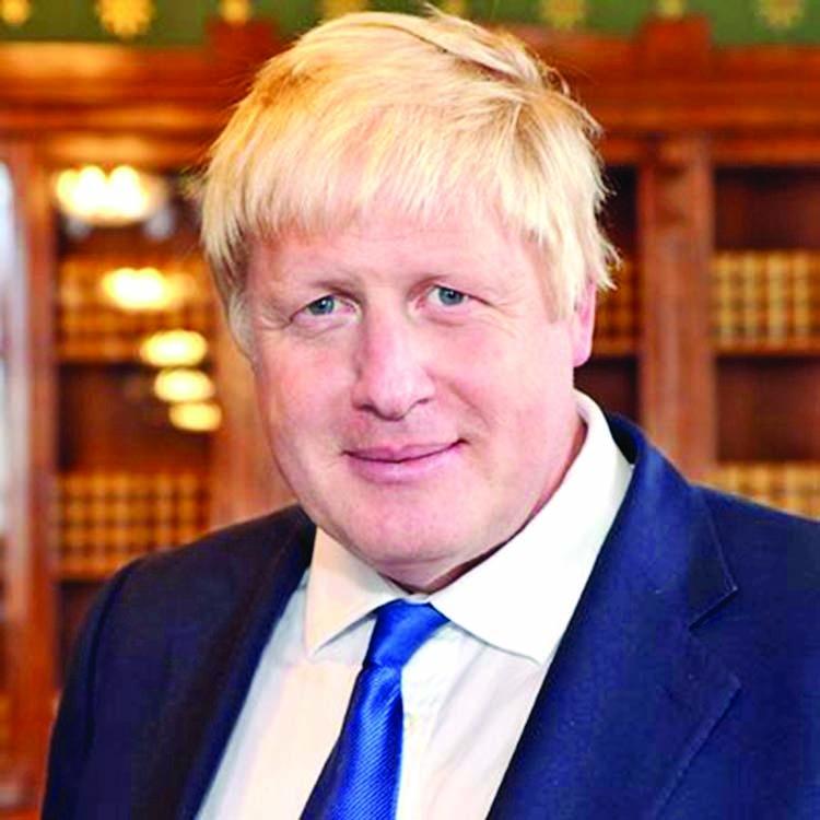 No further Brexit delay, Boris Johnson insists