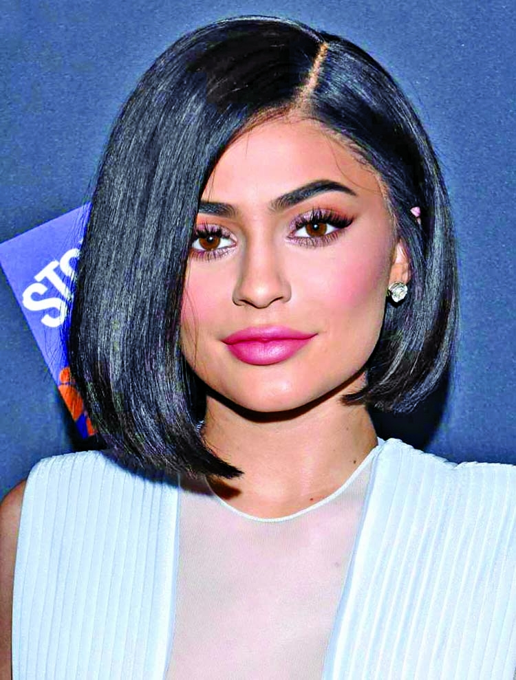 Kylie Jenner throws a theme party!