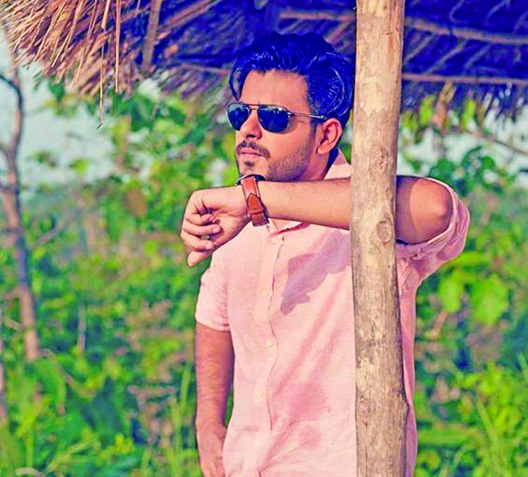 Siam to play cop in his upcoming film 'Shaan'