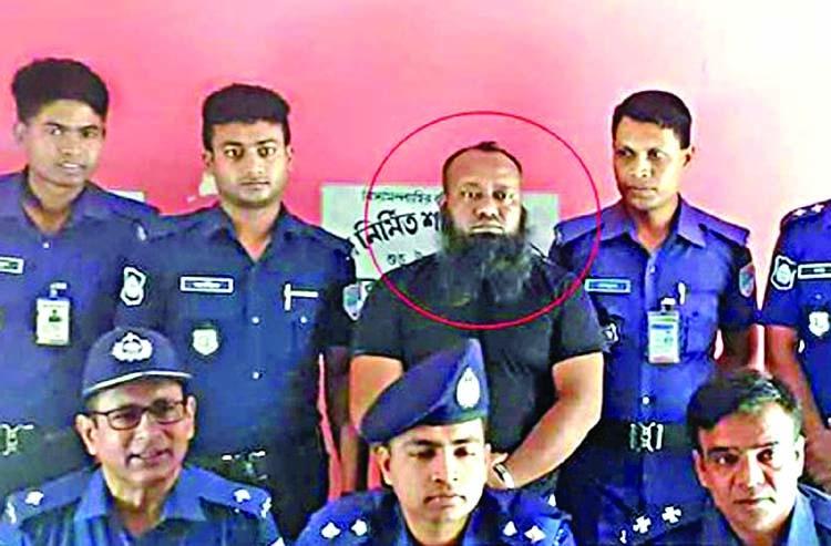 Jashore madrasa boy killed by teacher