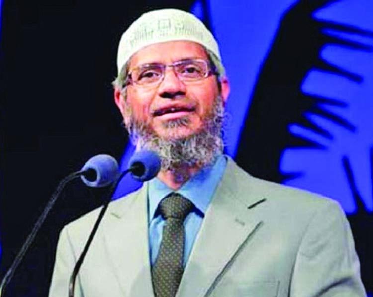 Indian authorities to pursue Zakir Naik s