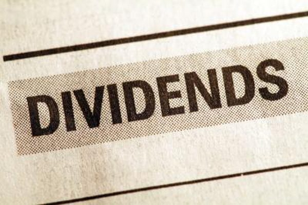 15% tax on stock dividend