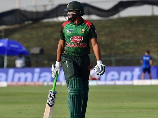Shakib awaits to eclipse Mushtaq and join 6000-run club