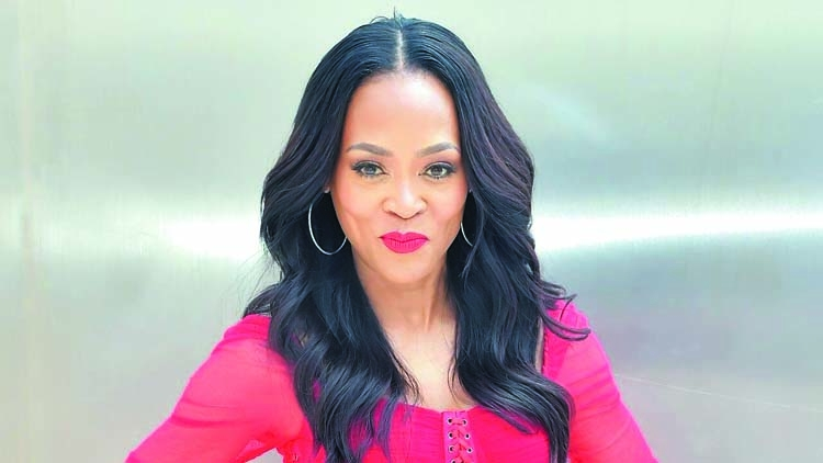 Robin Givens sets the record straight