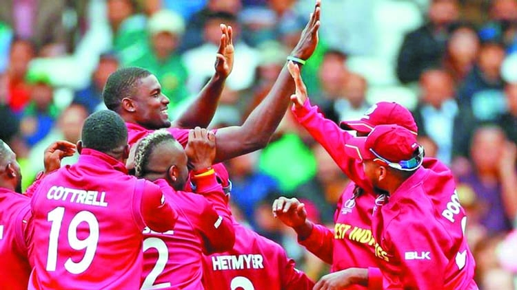 England look to continue dominance against Windies