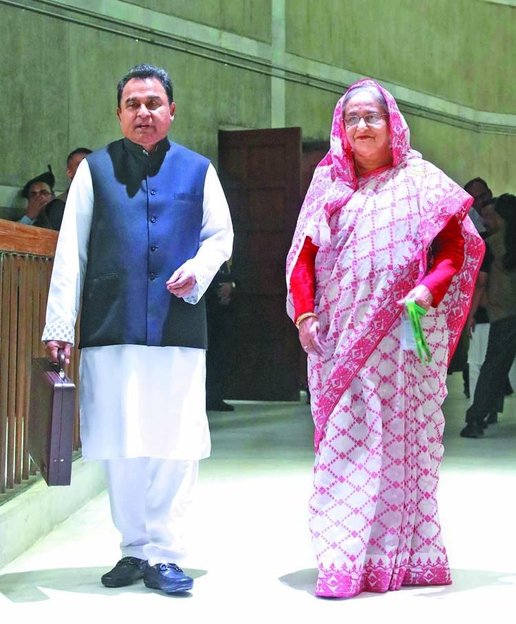 PM's unprecedented move