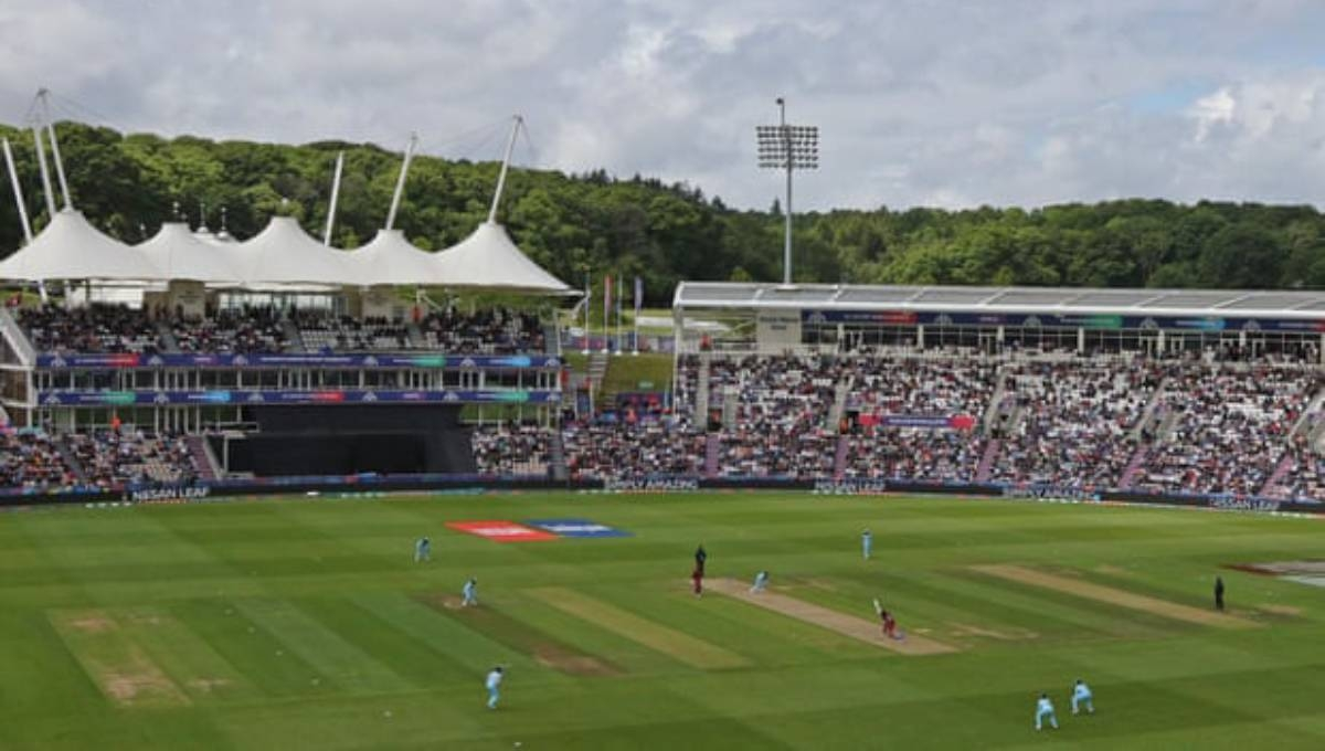 England opt to bowl first against West Indies