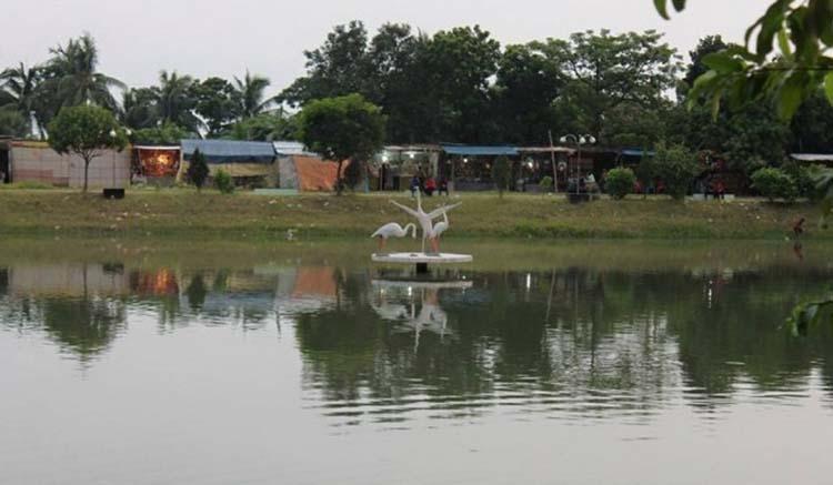 Mozaffer Garden Zoo