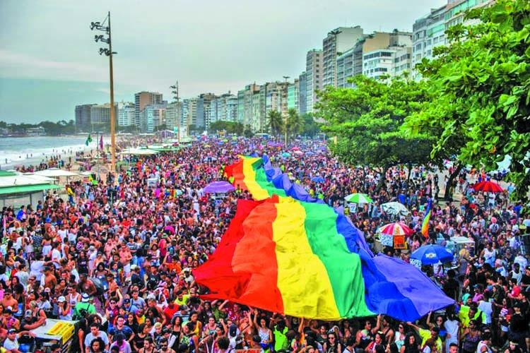 Brazil SC criminalizes homophobia