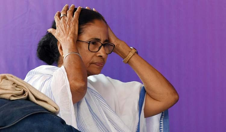 West Bengal in crisis