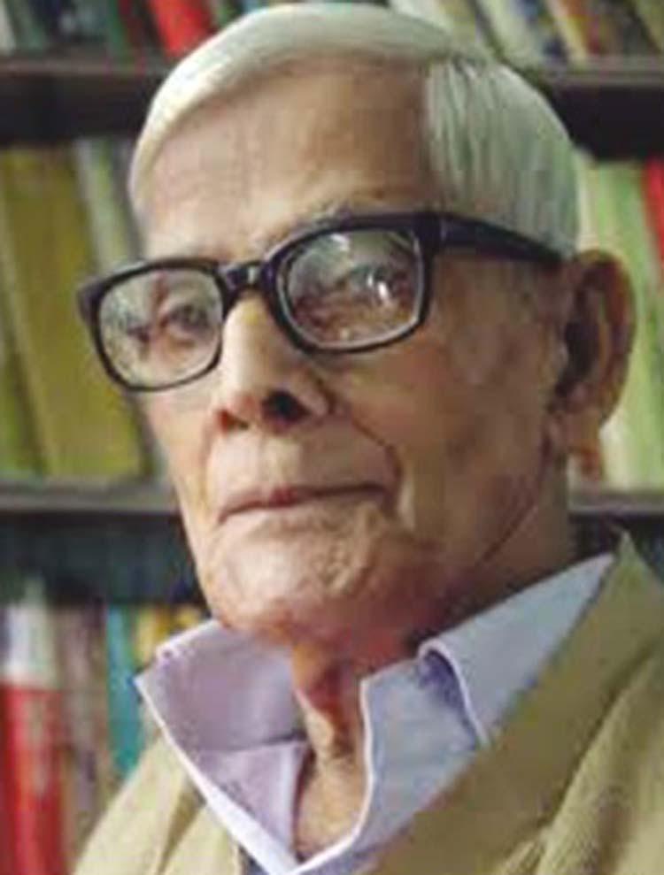 Sardar Fazlul Karim ... our erudite, humble revolutionary