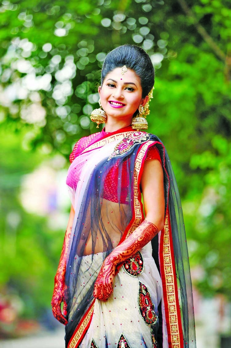 'I don't want to act in typical films, says Sporshia