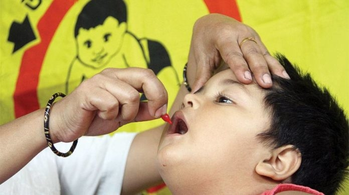 Over 2.2cr children to be fed Vitamin A plus capsule today