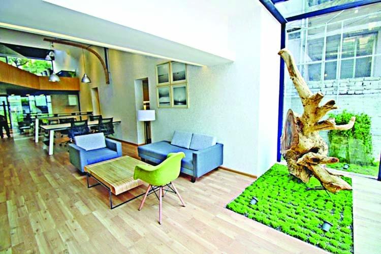 Technological intervention to make Real Estate programes easier