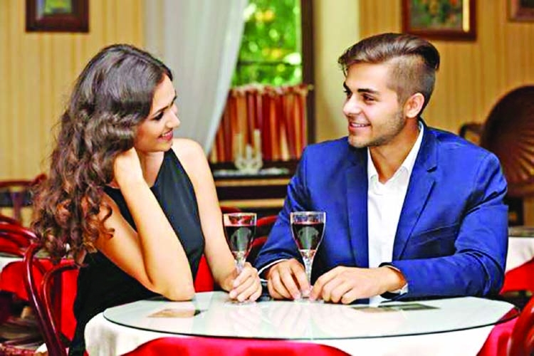 First impressions dating site