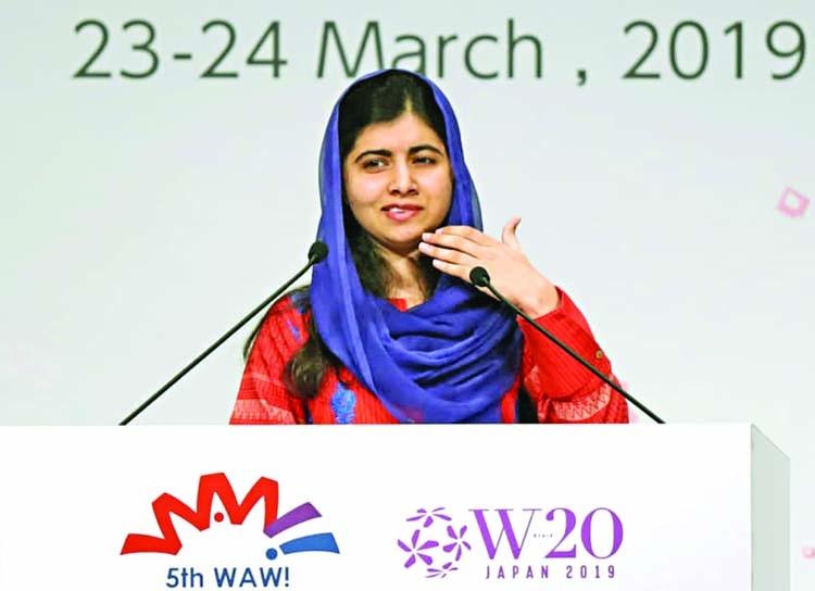 Women's empowerment equals economic growth