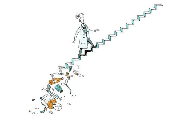 10 medical myths we should stop believing