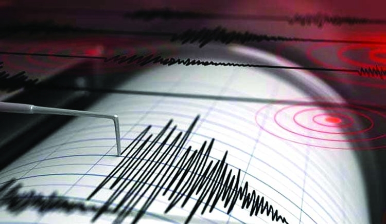 Earthquake strikes off Indonesia, tsunami alert