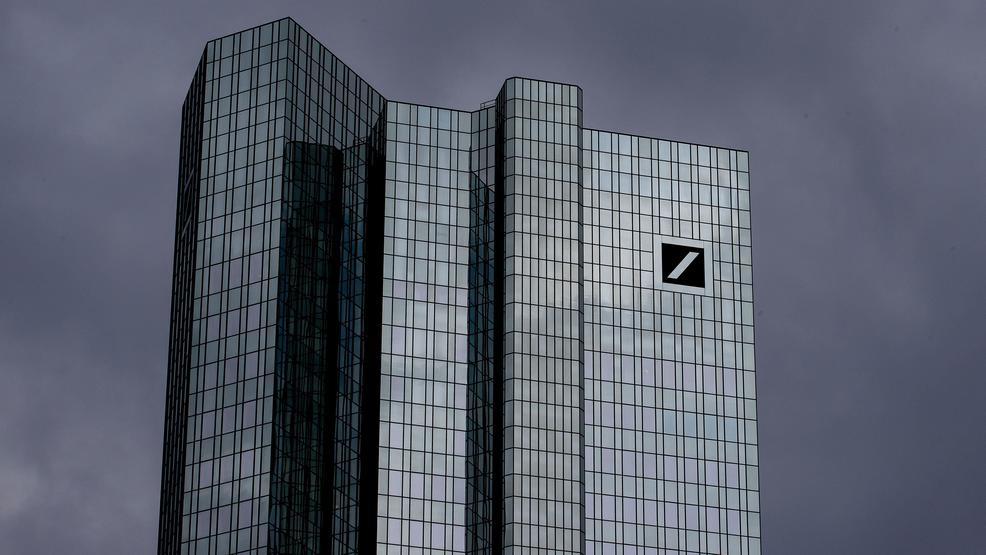 Deutsche Bank to slash 18,000 jobs in sweeping restructuring