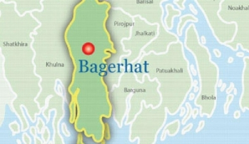 Two killed in Bagerhat road accident