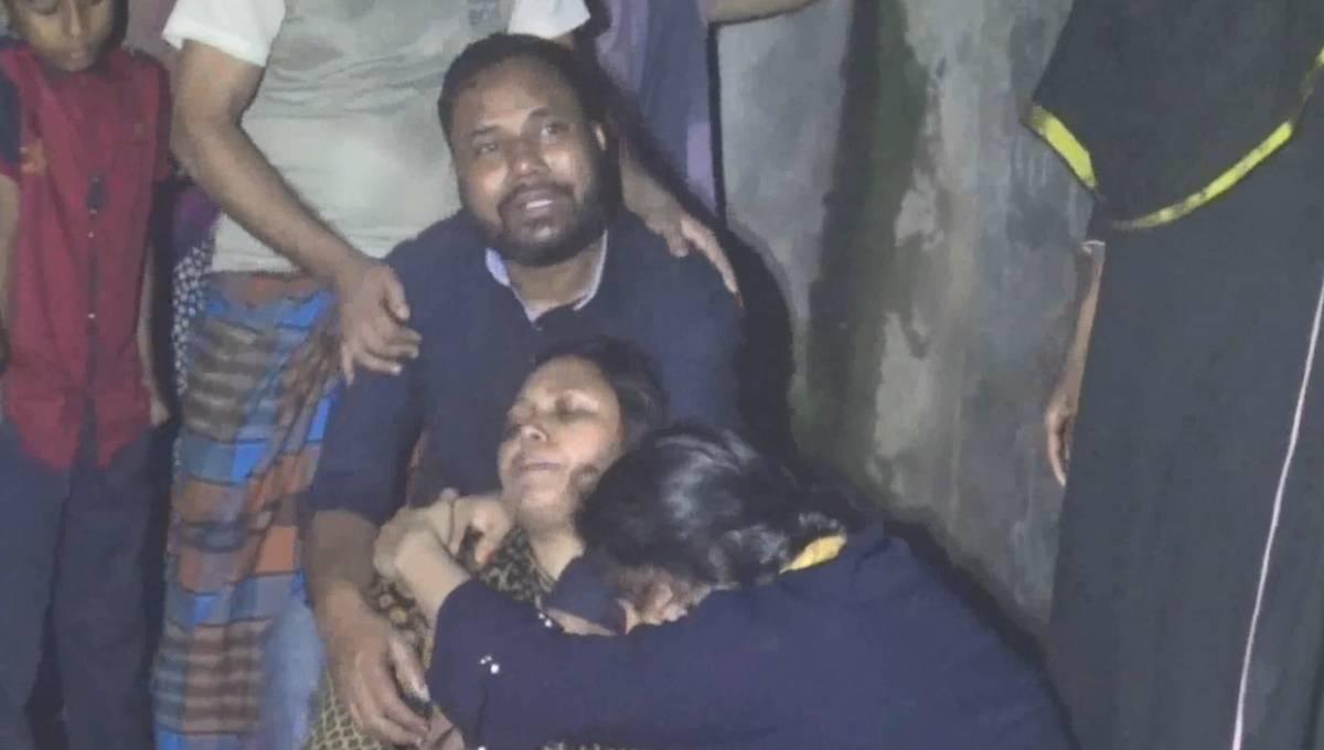 Ninth grader stabbed dead in Gazipur