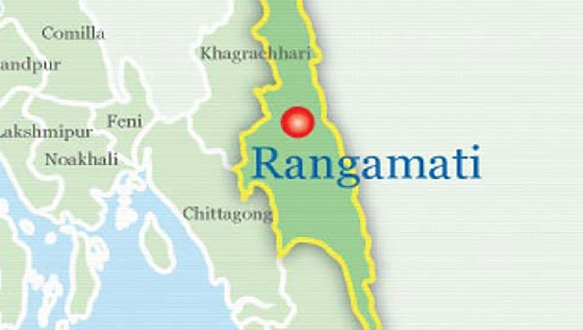 2 killed as heavy rain triggers landslide in Rangamati