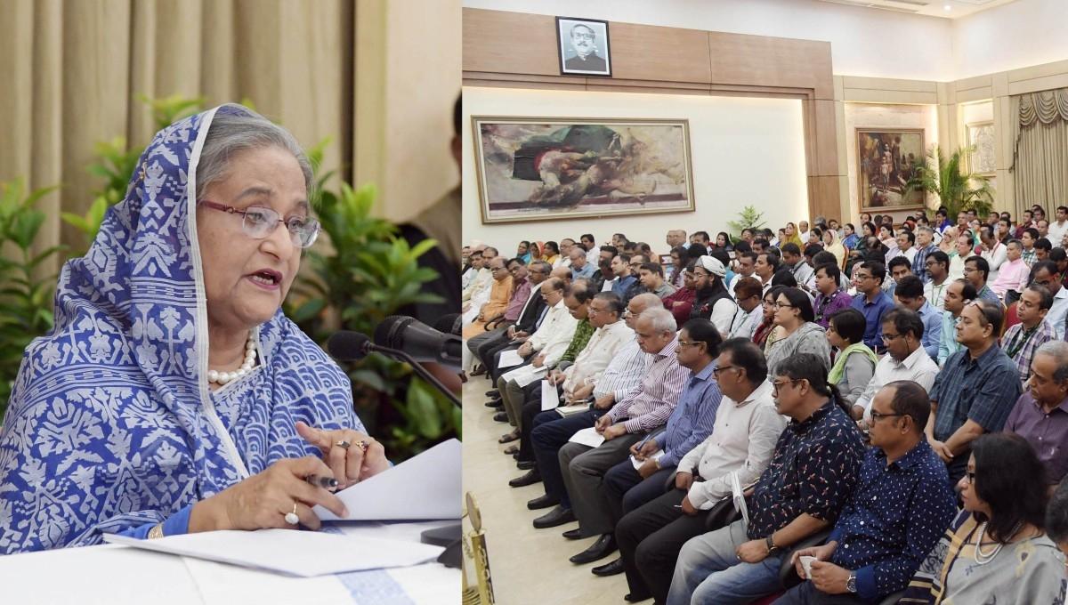 PM slams US Congressman's proposal to annex Rakhine with Bangladesh