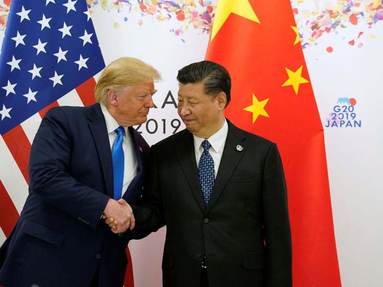 How US-China could create 'multi-bilateral' world order