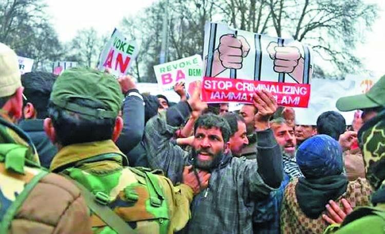 UN blasts India, Pakistan over Kashmir inaction
