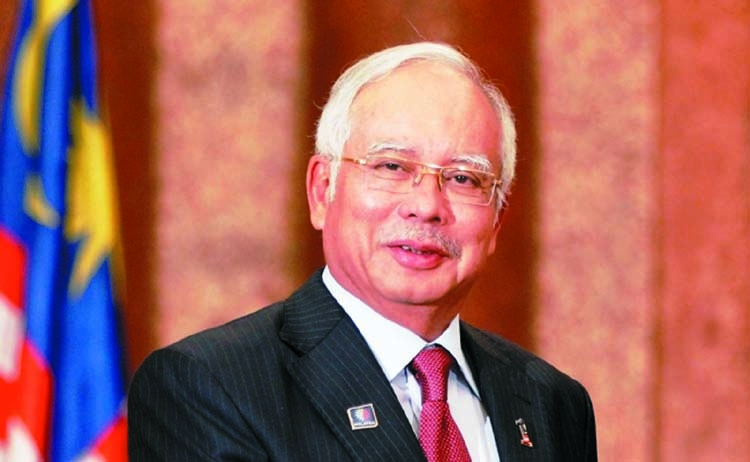 Najib's 1MDB trial to begin Aug 19