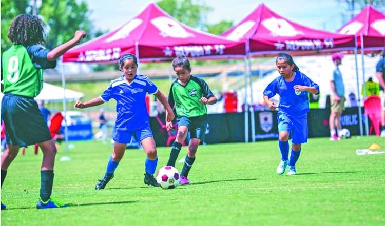 Sacramento Republic FC launches female empowerment campaign
