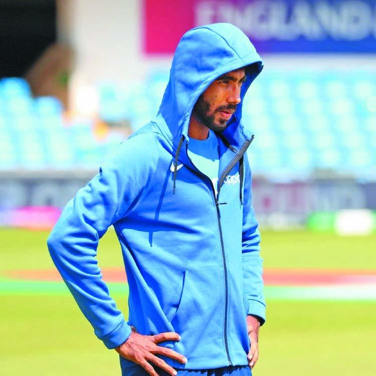Desperate India eye final spot against Kiwis
