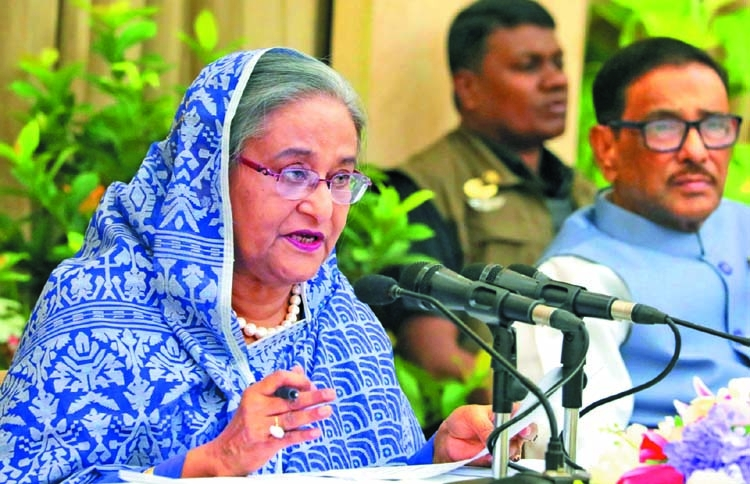 Govt aware of debt trap: PM