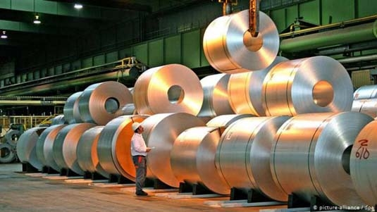 US slaps new duties on steel from Mexico and China