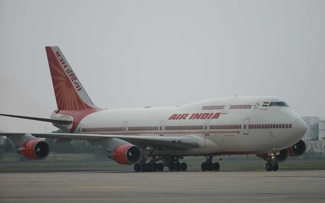 Air India apologises for Zamzam water ban