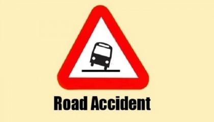 Schoolteacher killed in Rajshahi road accident