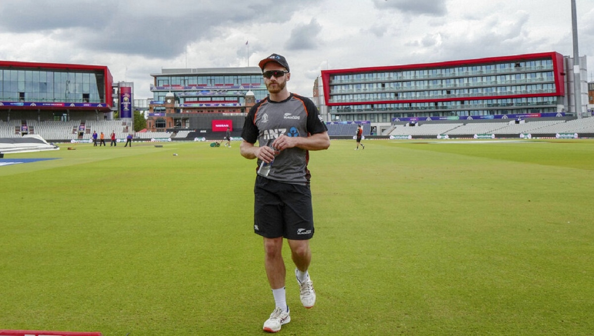Williamson holds key to New Zealand hopes in WC semis