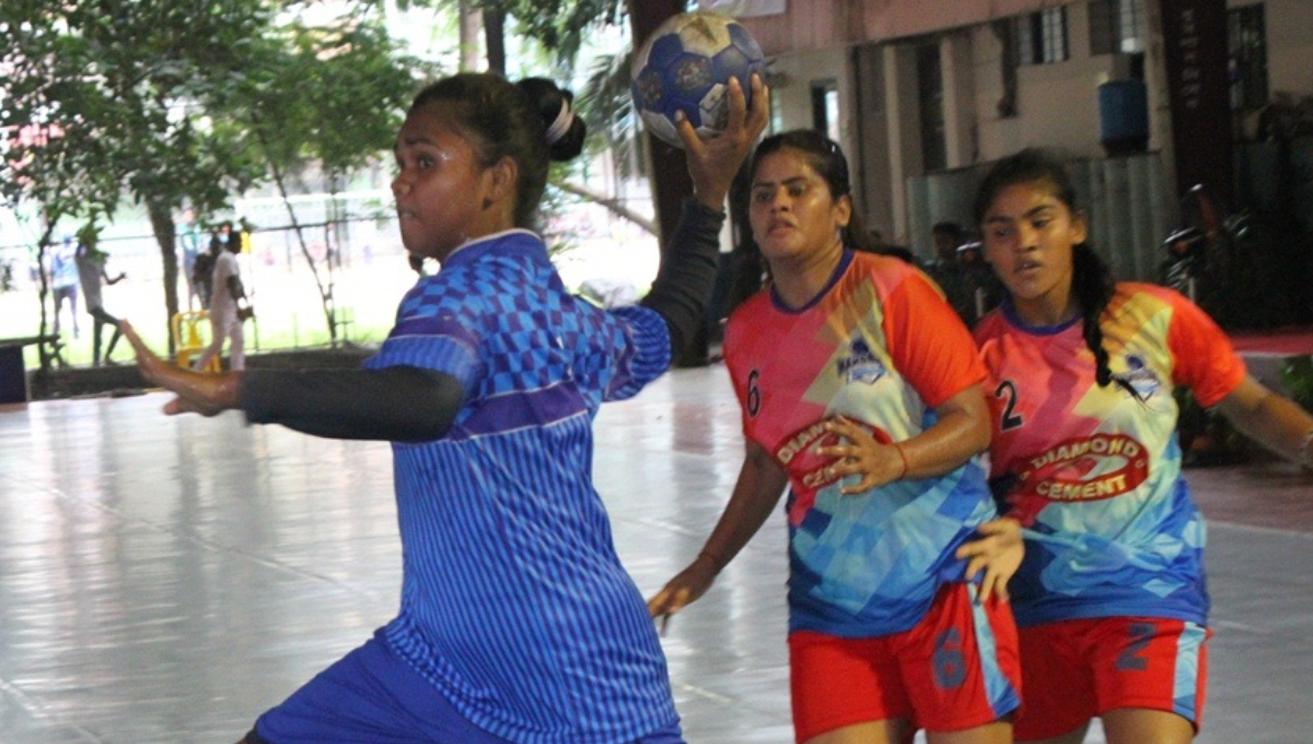 Cute Women's Handball League: title-deciding matches Wednesday