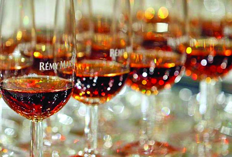 Remy Cointreau CEO to step down