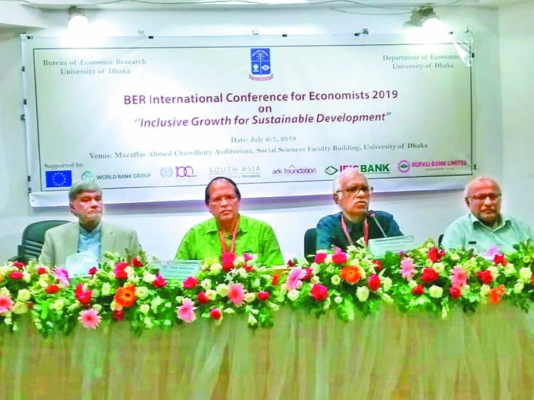 Policy needed to deal with income inequality: Dr Atiur