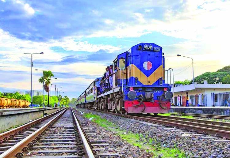 JS body for rail link between Ctg and Kolkata via Dhaka