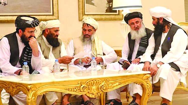 Afghanistan talks agree 'roadmap to peace'