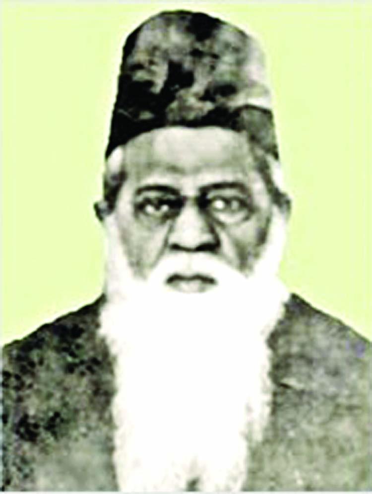 Dr. Muhammad Shahidullah