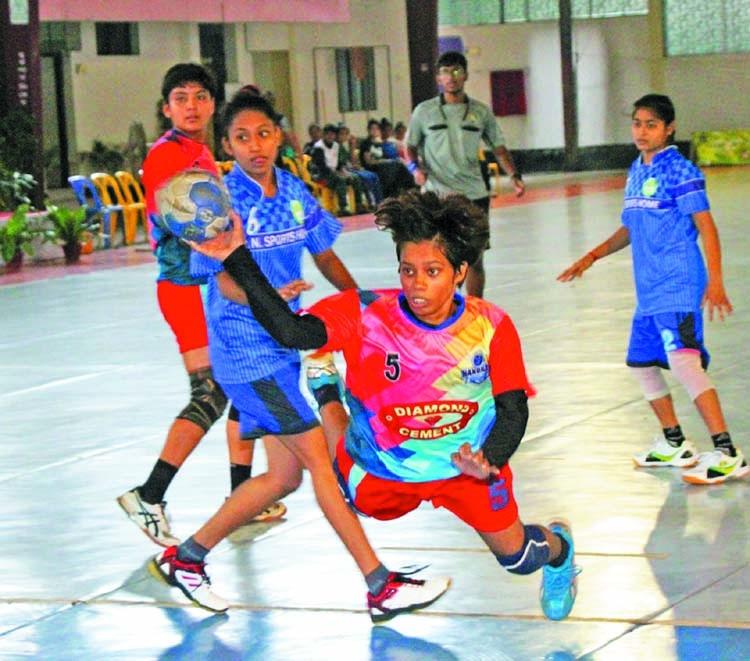 Women's Handball League ends today