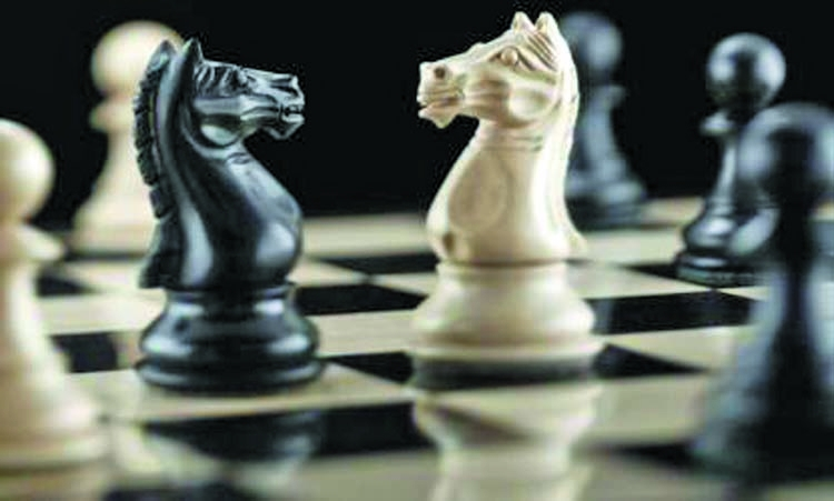Asian Cities Chess Team Champs begins today