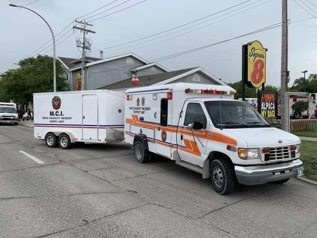 46 hospitalized in Canada carbon monoxide leak