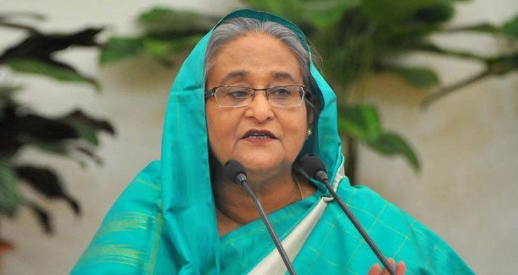 Cox's Bazar ecological balance in under threat for Rohingya presence: PM
